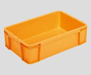 コンテナー オレンジ 27.3L 36-2B 1個