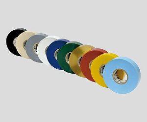 スコッチ 電気絶縁用ビニルテープ 117 19mm×20m 117B...