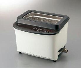 超音波洗浄器(二周波・樹脂筐体タイプ) MCD-6P 1台