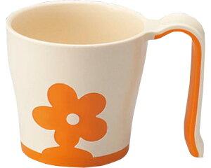 でんでんマグカップ / UPC-180N オレンジ 1個