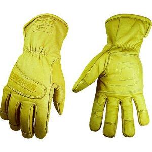 YOUNGST 革手袋 FRウォータープルーフ アルティメット ケブラー(R) S 1双 (12-3290-60-S)