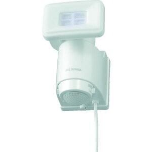 IRIS AC式LED防犯センサーライト 1台 (LSL-ACSN-600)