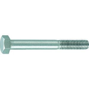TRUSCO 六角ボルトステンレス半ねじタイプ M16X55 2本入 1PK (B23-1655H)