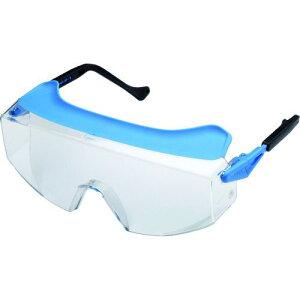 UVEX 一眼型 保護メガネ オーバーグラス 1個