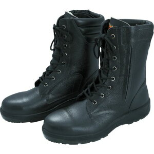 ミドリ安全 【売切り廃番】女性用 軽快・耐滑 長編上安全靴 22.5cm 1足