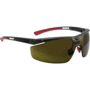 ハネウェル 保護メガネ アダプテック IR3.0 赤+黒 標準幅 1個