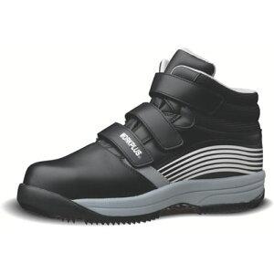 ミドリ安全 簡易防水 防寒作業靴 MPS−155 23.5 1足