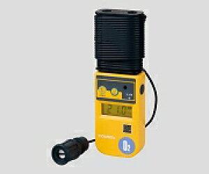 酸素濃度計(投げ込み式) 10m(本体巻取式) XO-326sC 1台