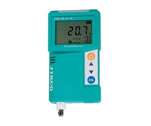 酸素濃度計 JKO-25Ver3 JKO-25ML3 1個
