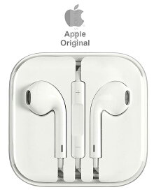Apple アップル EarPods with 3.5mm Headphone Plug/ MNHF2FE/A 正規品 iPhone イヤホン