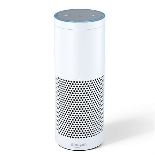 Amazon(アマゾン) Echo Plus(エコー プラス)スマートホームハブ内蔵 Alexa対応 スマートスピーカー(ホワイト)