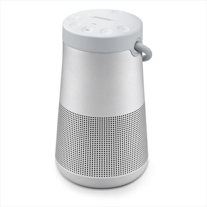 Bose SoundLink Revolve+ Bluetooth Speaker グレイ