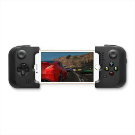 GAMEVICE(ゲームヴァイス) Controller V2 for iPhone X/8/8 Plus/7/7 Plus/6S/6S Plus/6/6 Plus ゲームコントローラ GMV-GV157