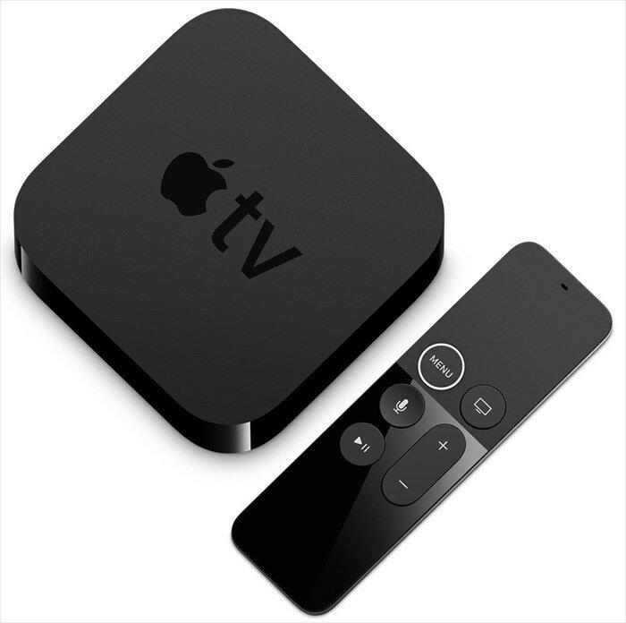 Apple TV 2K 32GB 第4世代 AppleTV アップルテレビ MR912J/A MR912JA
