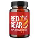 【VALX RED GEAR】バルクス レッドギア REDGEAR 山本義徳 サプリ サプリメント 筋トレ ダイエット ダイエットサプリ …