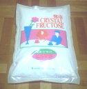 フラクトース結晶果糖1kg×2