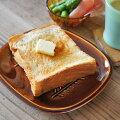 トーストの焼き立てサクサク感が長持ちするパン皿を知りたい!おしゃれなデザインのはありますか?