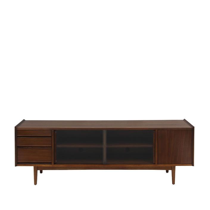 アクメファニチャー(ACME Furniture) TRESTLES TV BOARD(トラッセル テレビボード)