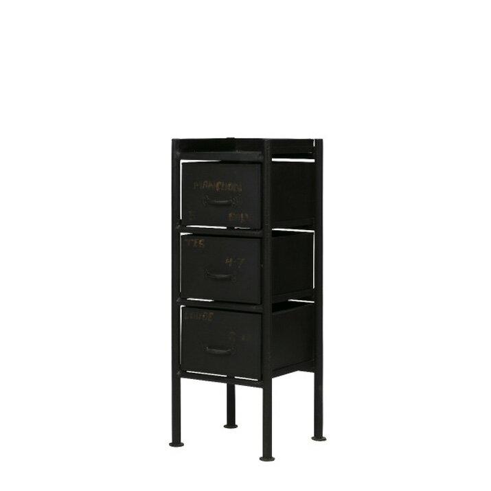 ジャーナルスタンダードファニチャー(journal standard Furniture) GUIDEL 3 DRAWERS CHEST(ギデル3ドロワーズチェスト)