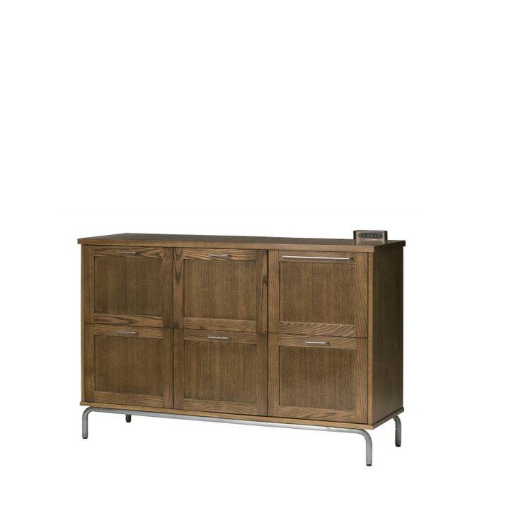 ジャーナルスタンダードファニチャー(journal standard Furniture) BRISTOL KITCHEN COUNTER (ブリストルキッチンカウンター)