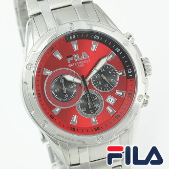 Fila FILA人模拟手表人表FA1049-32