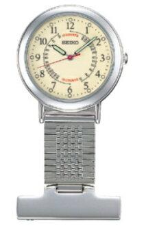 SEIKO精工護士表精工鐘表正規的物品SVFQ001