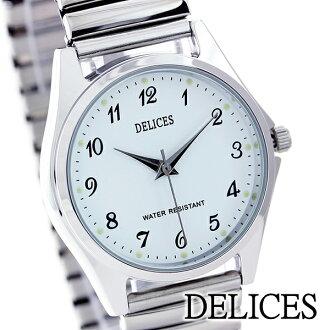 DELICES標準表DE001-03