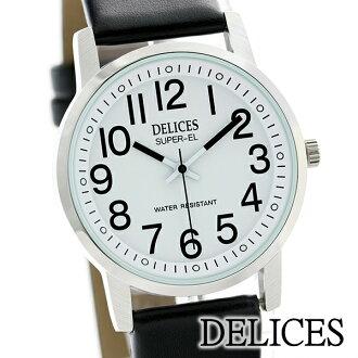 DELICES人手表DE047-01