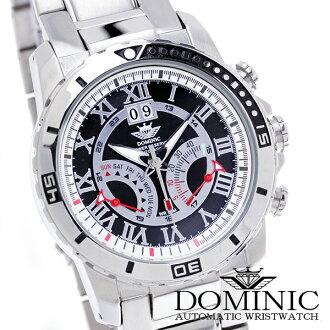 多米尼克DOMINIC手表DS1106G-B