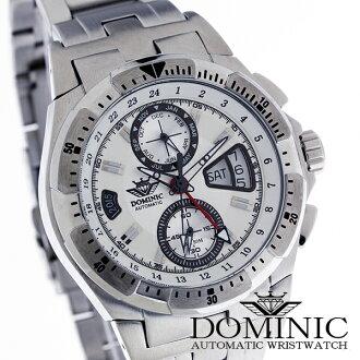 多米尼克DOMINIC手表DS1120G-W人
