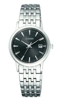 居民西鐵城手錶居民收集EW1580-50G