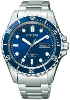 居民西鐵城手錶居民收集NY6020-54L國內正規的物品