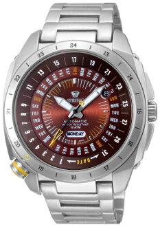 乐天超级市场SALE/超级市场/SALE精工J弹簧SEIKO J.springs手表人BEB052