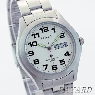 RAYARD手表RY159-01人