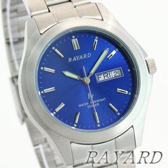 無錫市龍洋男裝手錶 RY159-02