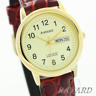 RAYARD手表RY169-02人