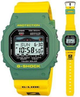 """G-休克""""凱西歐手錶 SRF g 衝擊凱西歐 GRX-5600SRF-3"""