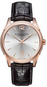 HAMILTON ハミルトン ジャズマスター ハミルトン 腕時計 メンズ ジャズマスター スリム H38645755 JAZZMASTER 送料無料