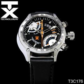 男士 Timex 手錶 TX 在 x T3C176 TIMEX