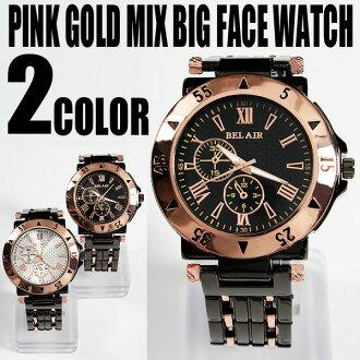男式手表 AC-W-INE5 Bel 空气收集 02P24Oct15