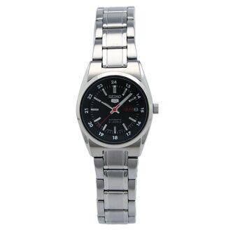 精工精工 5 的样式表手表女士手表 SYMJ39J1