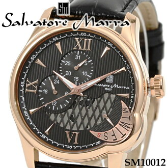 Watch Salvatore Mara men Salvatore Marra sm10012 for watch men men