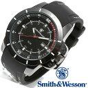 [正規品] スミス&ウェッソン Smith & Wesson ミリタリー腕時計 TROOPER WATCH WHITE/BLACK SWW-397-WH [あす楽] [送料無料] [雑誌掲載ブランド]
