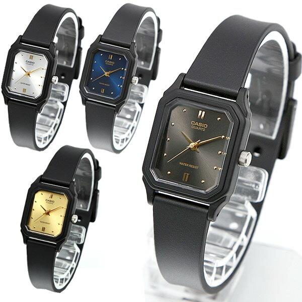 カシオ 腕時計 レディース CASIO STANDARD ANALOGUE LADYS アナログ チプカシ チープカシオ プチプラ ベーシック シンプル lq-142e-1a lq-142e-2a lq-142e-7a lq-142e-9a 【メール便で送料無料】