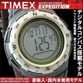 TIMEX Timex Intelligent返銷進口手錶T2N727