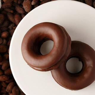 プレゼントギフトスイーツバニラビーンズチョコレートみなとみらいドーナツ5個入ドーナツチョコレートドーナツ要冷蔵