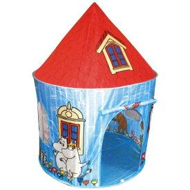 ムーミン テント キッズ 9800 ムーミンハウス テント 室内用 こども キッズ 子供 おもちゃ お片付け テント キッズ キャラクター たためる ギフト プレゼント 通販 おままごと 秘密基地 幼稚園 キャッスルテント プレイテント キッズハウス テントハウス