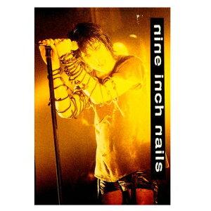 ナイン・インチ・ネイルズ【Nine Inch Nails】ポストカード 通販  プレゼント ナインインチネイルズ