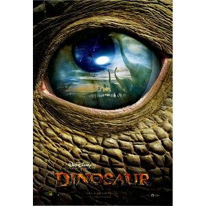 ディズニー ダイナソーポストカード【Dinosaur】EYE 通販  プレゼント