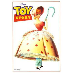 トイストーリー【TOY STORY】ポストカード ピクサー 通販 ボーピープ プレゼント トイストーリー グッズ